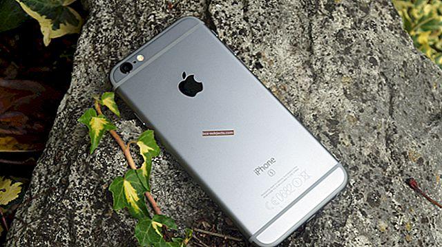 Problémy s vybíjením baterie zařízení iPhone 5, jak opravit