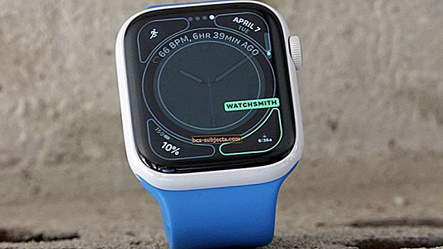 كيفية استخدام مضاعفات Infograph الجديدة على Apple Watch