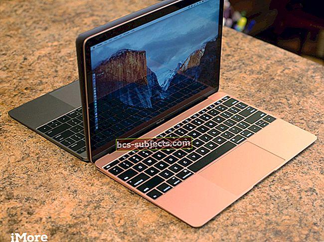 Měli byste si v roce 2019 koupit MacBook Pro nebo Air s klávesnicí Butterfly?