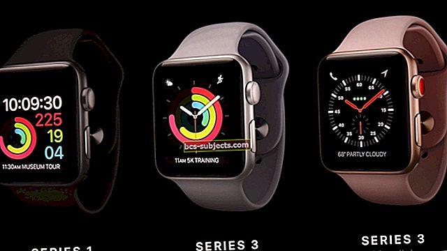 Apple Watch ei ühendu WiFi-ga, kuidas seda parandada