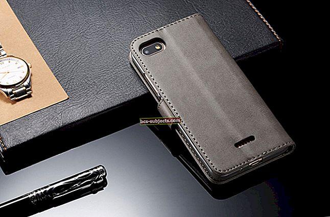 Jsou modely iPhone SE nebo 11, iPhone X, XS, XR nebo iPhone 8 vodotěsné?
