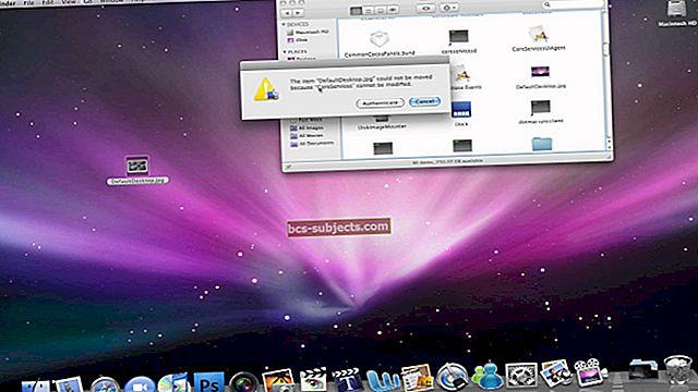 نظام التشغيل Mac OS X: كيفية تغيير خلفية سطح المكتب (خلفية الشاشة)