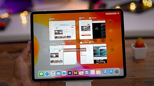 كل شيء في تطبيق الملفات الجديد لنظام iPadOS