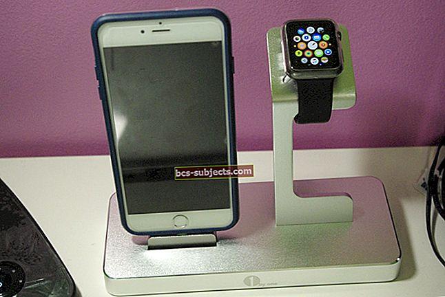 Como Organizar Seu Apple Watch Dock