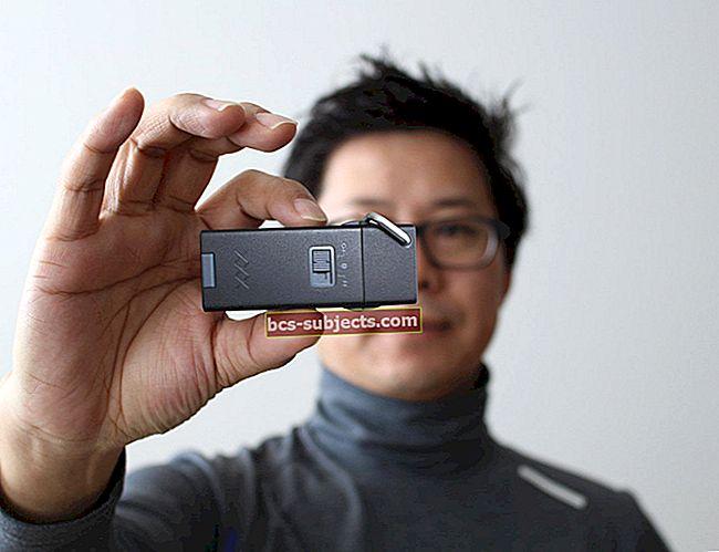 Usando seu iPod como uma unidade flash