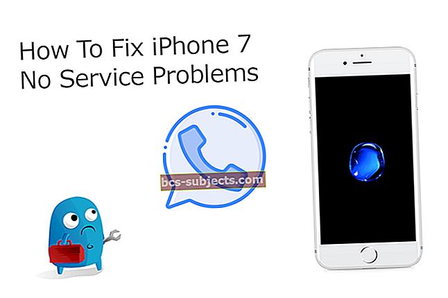iCloud-varmuuskopiointiongelmat iPhone 6S: ssä, Korjaa