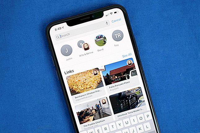 Jak opravit problémy se zprávami a zprávami iMessage v systému iOS 9