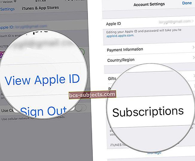 Voinko poistaa Apple ID: n?