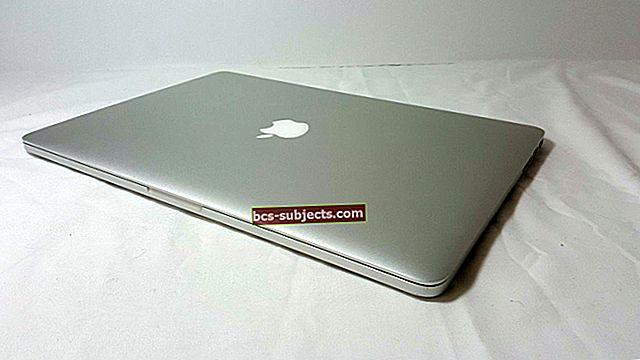Jak převést AppleCare na použitý Mac