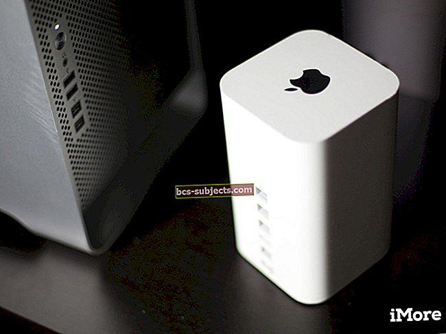 Cách tăng tốc độ Wi-Fi chậm trên MacBook của bạn