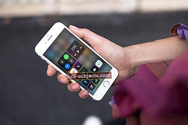 Cách tùy chỉnh Trung tâm điều khiển iPhone bằng iOS 11
