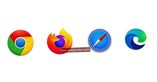 Thay đổi tác nhân người dùng Safari