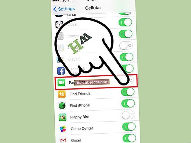 Používání Facetime: Jak je to snadné!