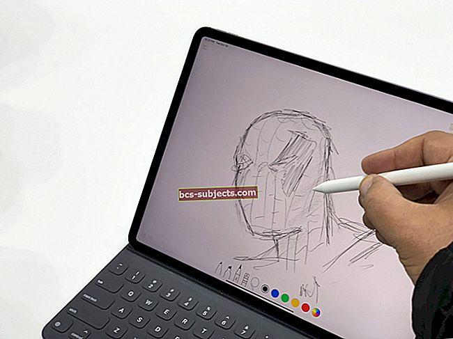 أفضل النصائح لقلم Apple الجديد الخاص بك