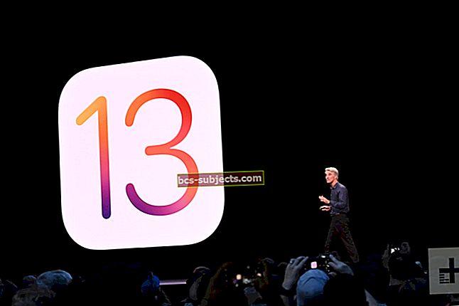 Emoji ei tööta või ei ilmu iPhone'is, iPadis või iPodis?