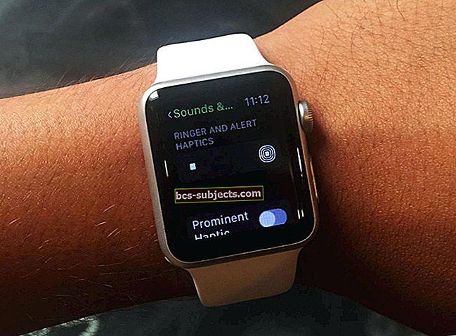 Mis on iPhone Haptic tagasiside? Kas lubada või keelata?