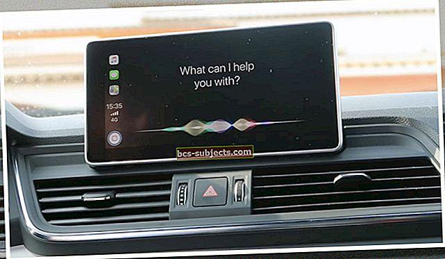 CarPlay ei tööta pärast iOS-i värskendamist, kuidas seda parandada