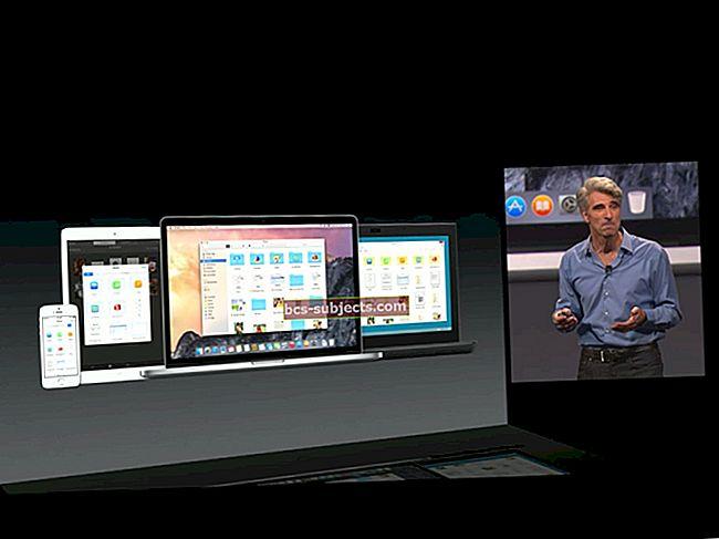 Mis on iCloud Drive ja kuidas see erineb iCloudist?