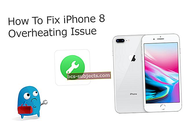 Minu iPhone muutub kuumaks, kuidas seda parandada?