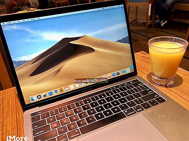 كيفية تثبيت macOS أو OS X على محرك أقراص ثابت جديد لجهاز Mac الخاص بك