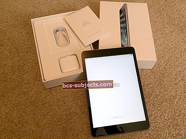 iPad Air 2: n Wi-Fi-ongelmat, korjaa