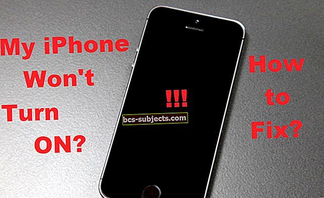 Mu iPhone suri ära! Kuidas seda parandada?