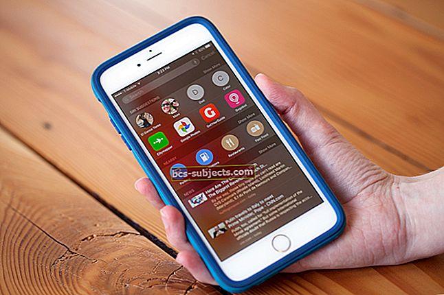10 principais problemas com iOS 10, como corrigir