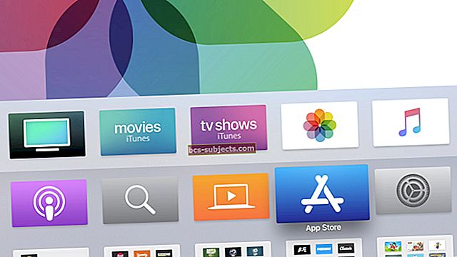 Jak používat aplikaci Apple TV Remote na iPhone