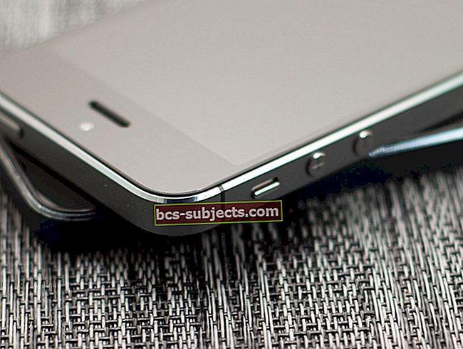 Os botões de volume do iPhone não funcionam, consertar