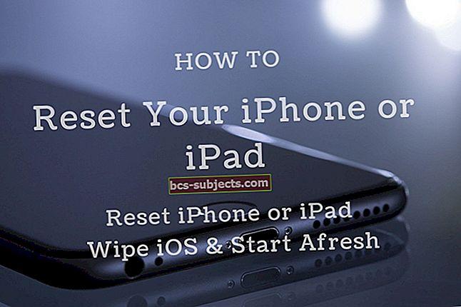 لن يظل iPhone متصلاً بشبكة Wi-Fi ، الإصلاح