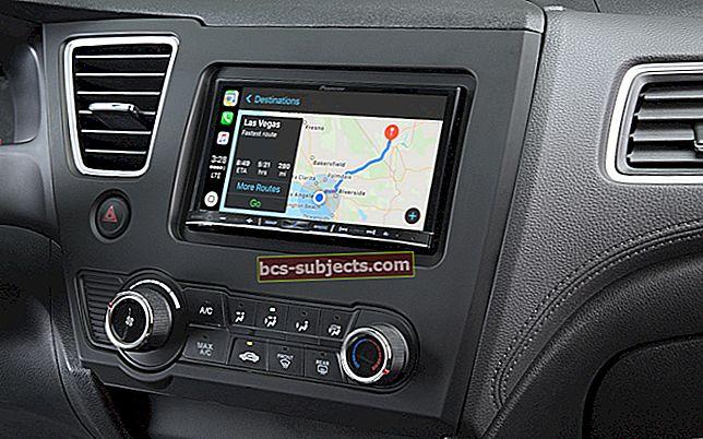Os melhores aplicativos iOS compatíveis com Apple CarPlay