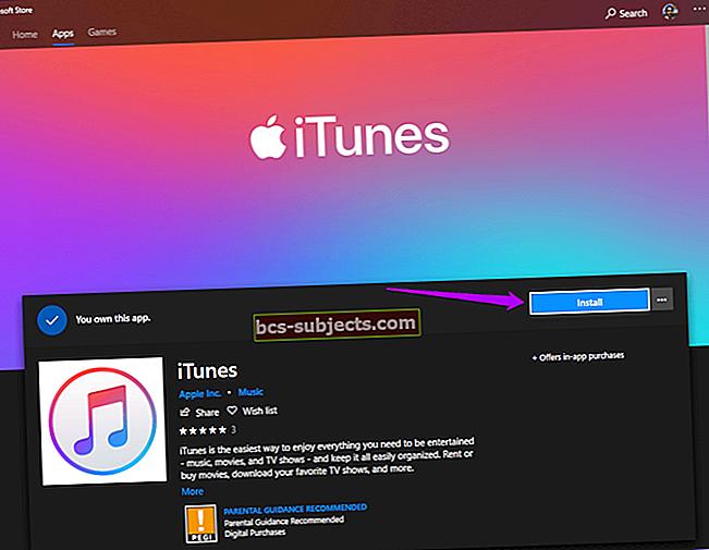 iTunes'i viga -39 iOS-i värskendamisel, kuidas seda parandada
