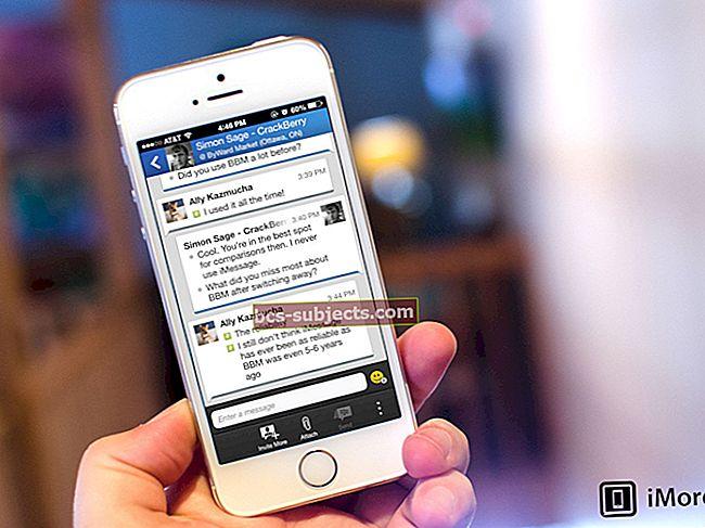 Aplicativo de arquivos iOS em seu iPad, as melhores dicas e truques