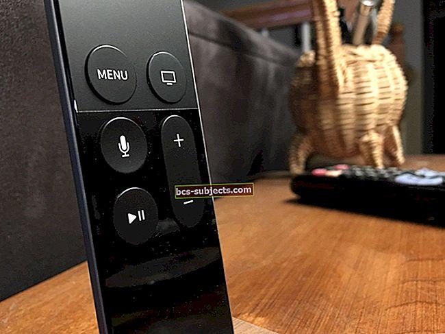 Kuidas parandada Apple TV pult ei tööta