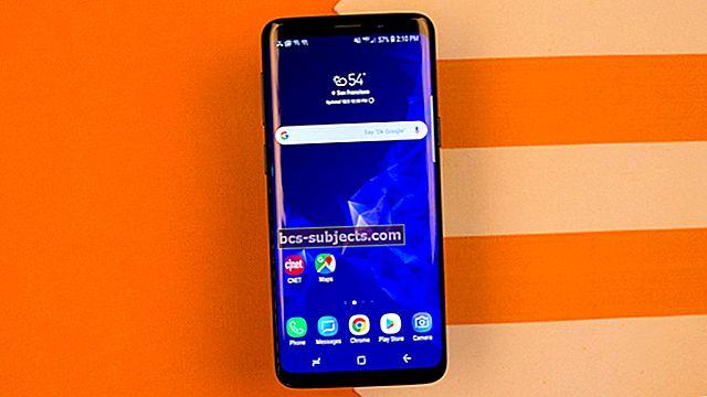5G on tulemas, kuid kas teie iPhone on valmis?