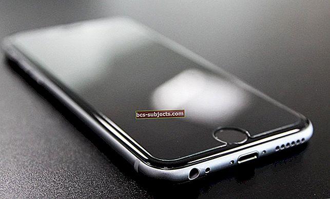 قم باستعادة iPhone الخاص بك لإصلاح مشاكل البرامج